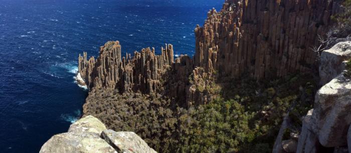 Cape Raoul - Tasman Peninsula Cruise